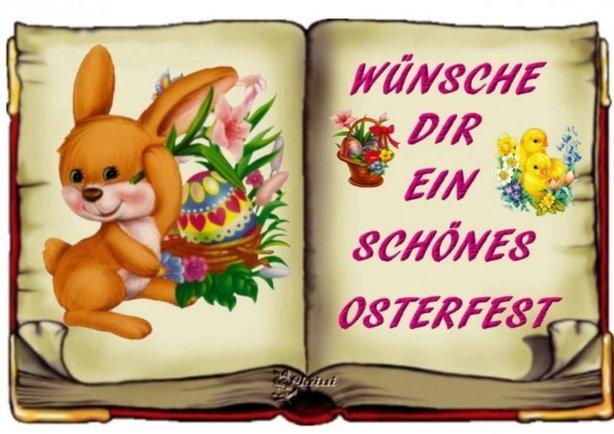 Videos Ostern Lustig