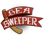 Sea Sweeper logo